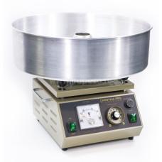 Аппарат для производства сладкой ваты ТТМ Карнавал Про c металлическим ловителем