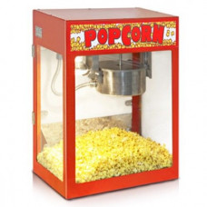 Аппарат для приготовления попкорна ТТМ PopMASTER (ИСПОЛЬЗОВАЛСЯ НА ВЫСТАВКЕ)