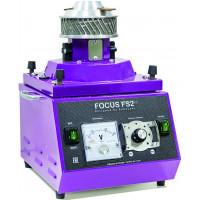 ТТМ Фокус FS 2 - аппарат для сладкой ваты