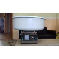Аппарат для сладкой ваты ТТМ Карнавал (использовался на выставке)