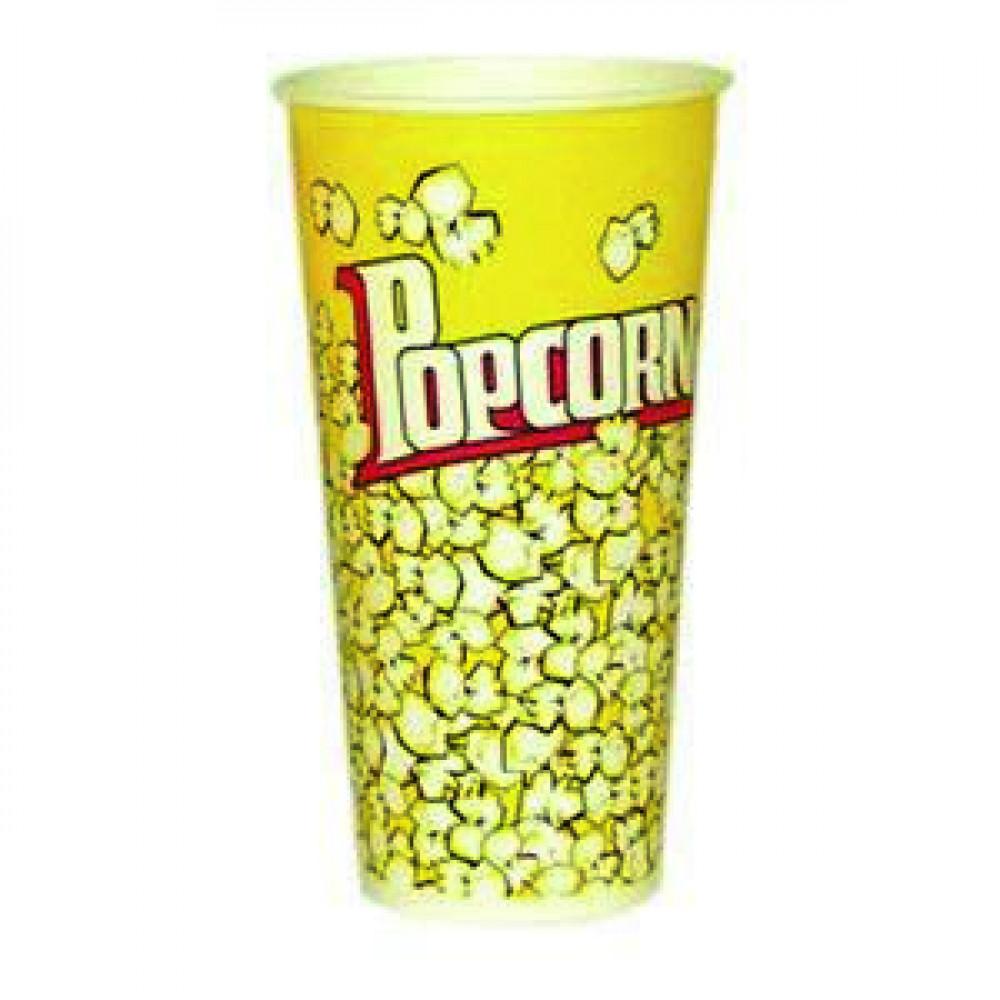 Стакан для попкорна, V24 100 шт.