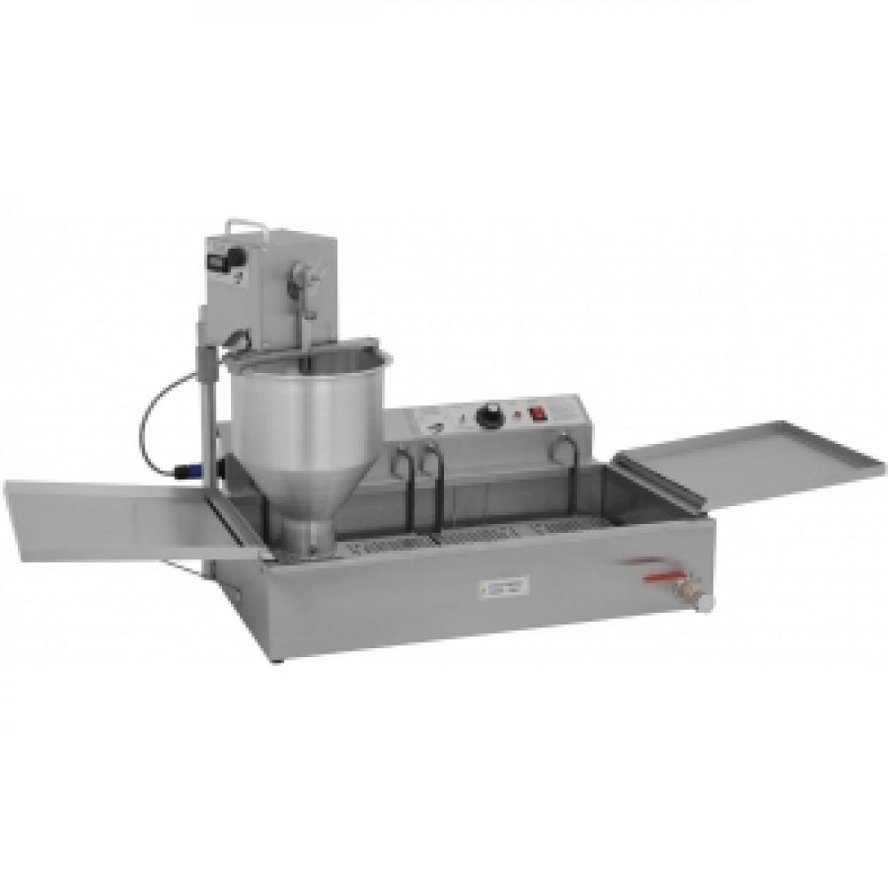 ПРФ-11/300А полуавтоматический пончиковый аппарат СИКОМ