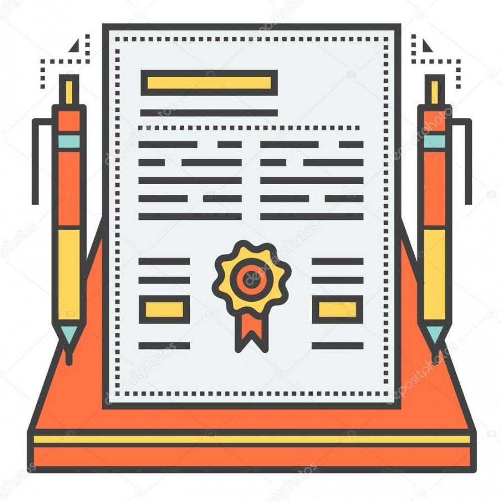 Запрос сертификатов