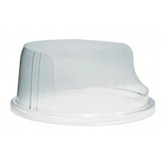 Купол защитный, к ловителю D 670 мм,  для ТТМ Карнавал