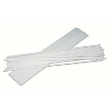 Палочки пластиковые, длина 540 мм, для сладкой ваты