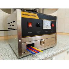 Аппарат для сладкой ваты Brand 360 (использовался на выставке)