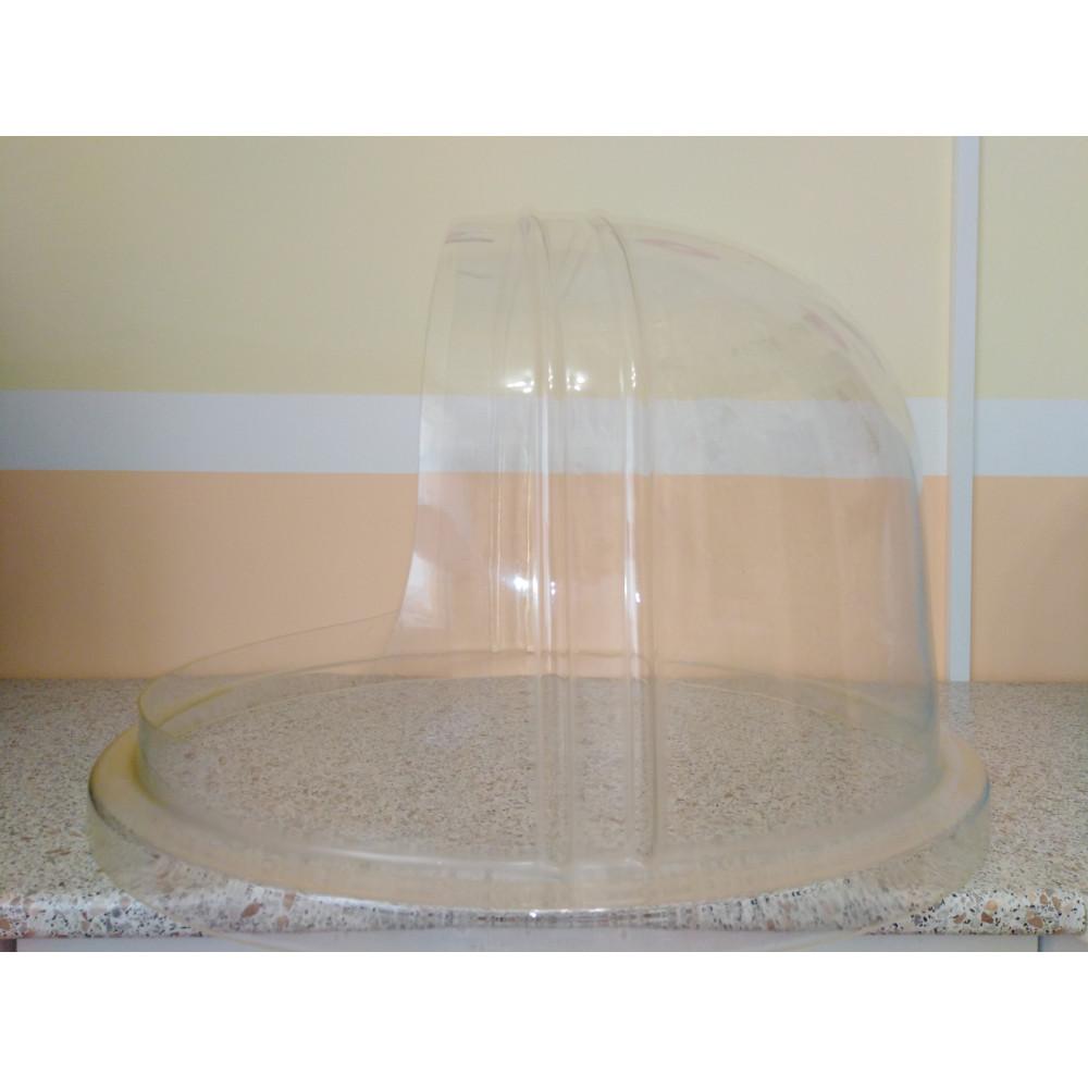 Gold Medal Double Bubble D670мм - купол для аппарата сахарной ваты(использовался на выставке)