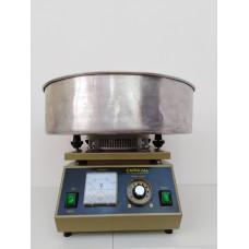 ТТМ Карнавал, с металлическим ловителем 500мм - аппарат для сладкой ваты(использовался на выставке)