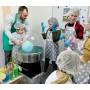 ГСВ Дарк Хорс - аппарат для сладкой ваты