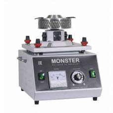 Аппарат для сладкой ваты ТТМ Монстр