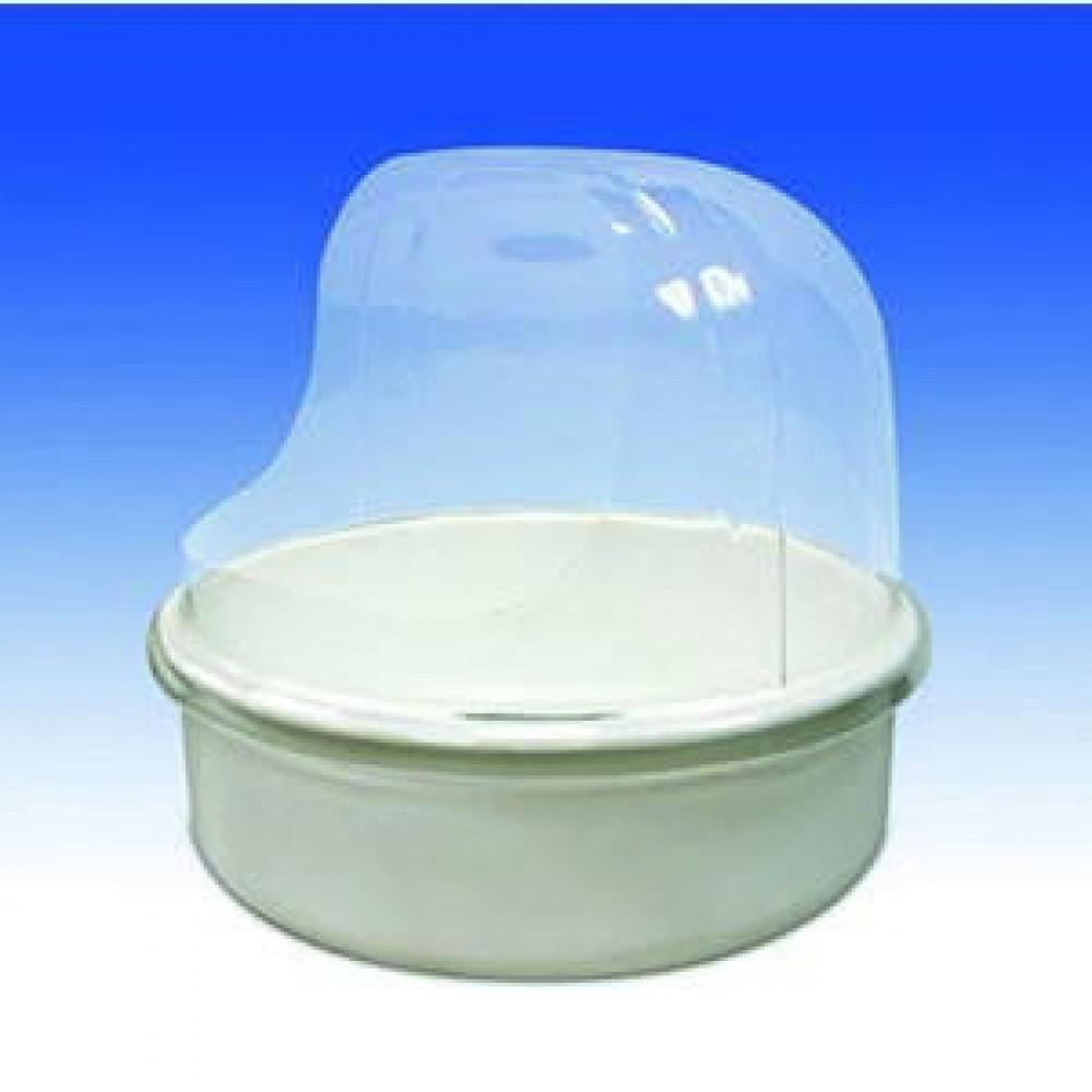 Купол защитный для аппаратов ТТМ с горизонтальной подачей ваты