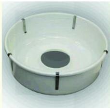 Ловитель для аппаратов, D 670 мм,  ТТМ Твистер М, Твистер М2, Фокус (с сеткой и держателями)