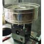 Аппарат для сладкой ваты УСВ-8 Смарт (газ)
