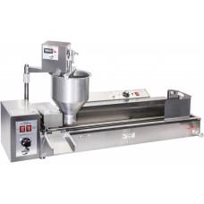 ПРФ-11/900 автоматический пончиковый аппарат, 450-600шт/ч, ванна 16л,