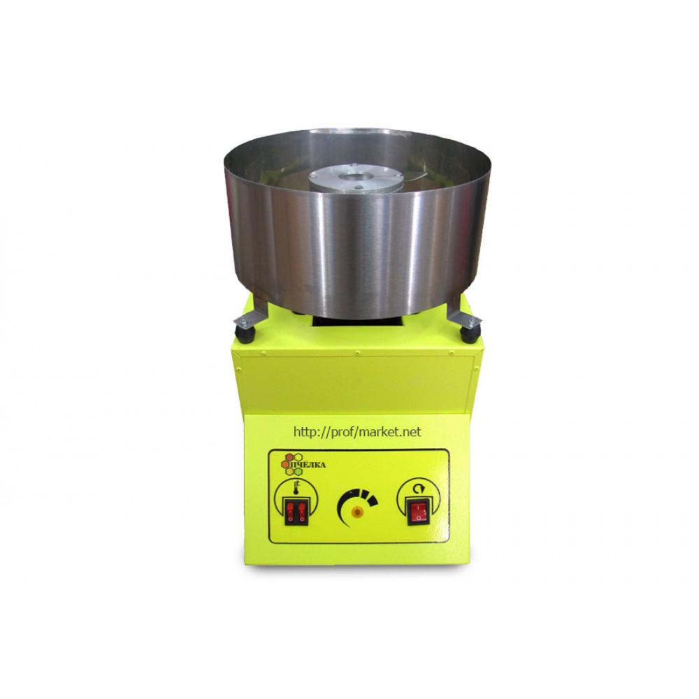 Пчелка-Модерн (подача вверх) - аппарат для сладкой ваты. ВНИМАНИЕ: Данный товар снят с производства