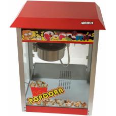 AIRHOT POP-6 - аппарат для попкорна