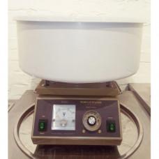Аппарат для производства сладкой ваты ТТМ Карнавал, с пластиковым ловителем 500мм