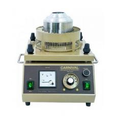 Аппарат для производства сладкой ваты ТТМ Карнавал, с пластиковым ловителем 700мм