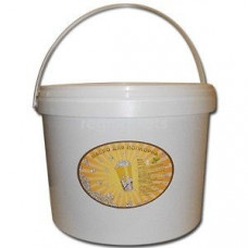 Масло для попкорна желтое (смесь), 7.56кг