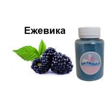 Вкусо-ароматическая смесь Flossine, Вкус Ежевика