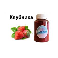Вкусо-ароматическая смесь Flossine, Вкус Клубника