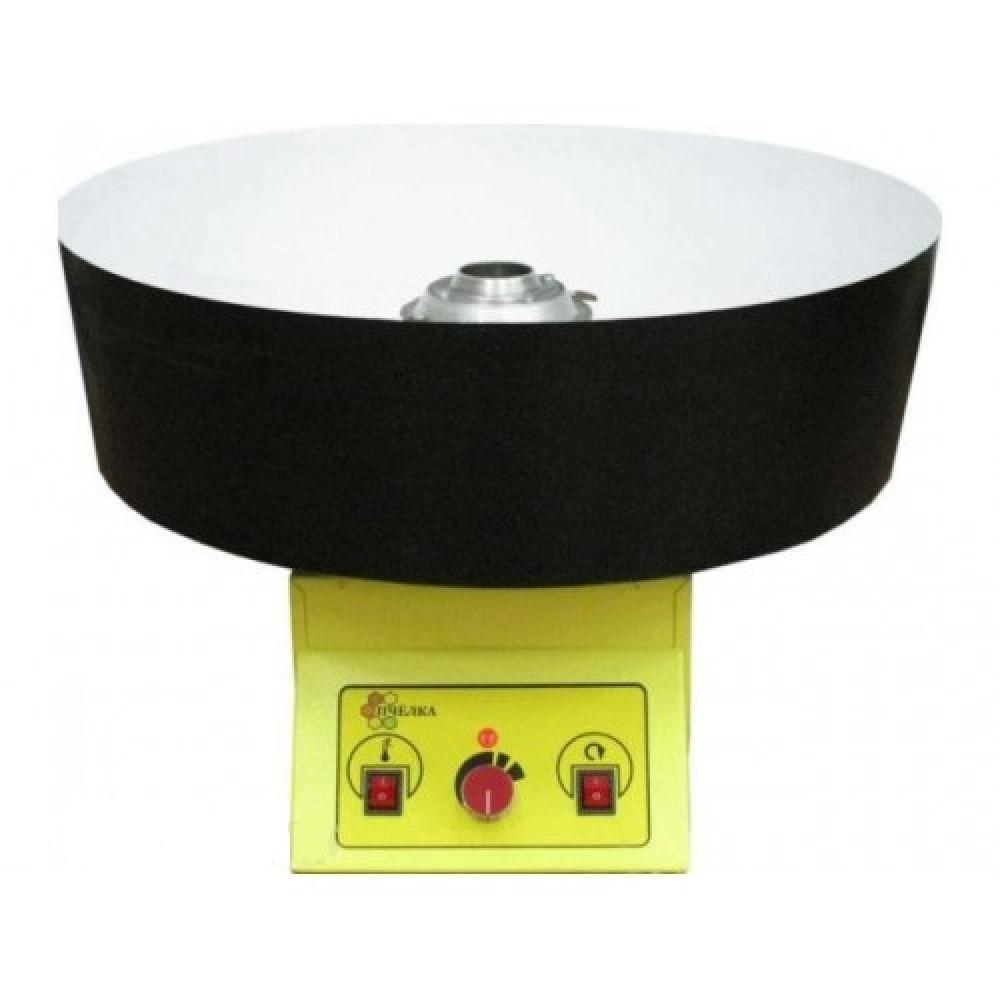 Пчелка-Евро - аппарат для сладкой ваты