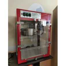 ТТМ PopMASTER  - аппарат для приготовления попкорна