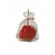 Пакет для карамелизированных яблок, без завязок (100шт)