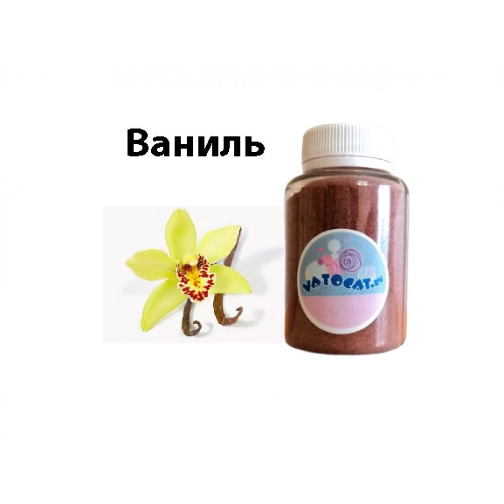 Вкусо-ароматическая смесь Flossine, Вкус Ваниль