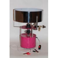 Аппарат для сладкой ваты УСВ-4 (газ)